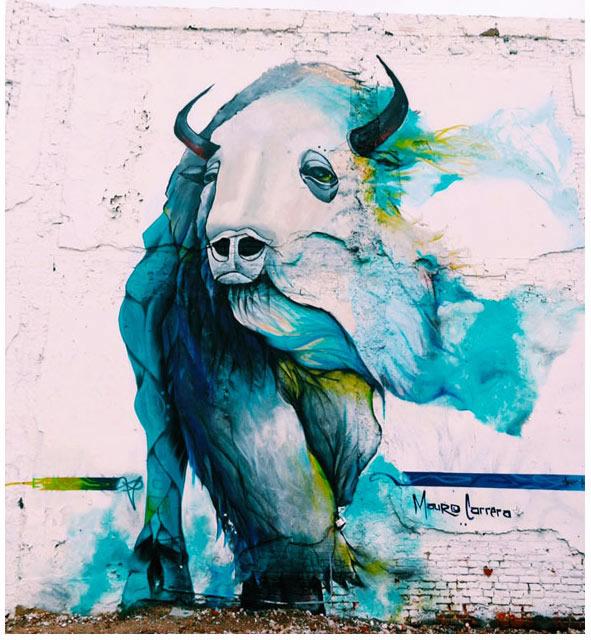 blue-bison-mural-northern-liberties