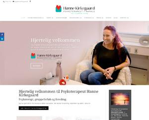 Hanne Kirkegaard