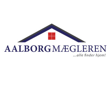 Aalborg Mægleren Logo