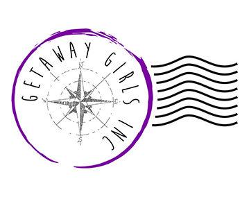 Getaway Girls Inc Logo