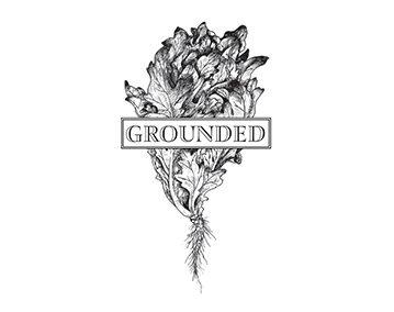 Grounded NY Logo