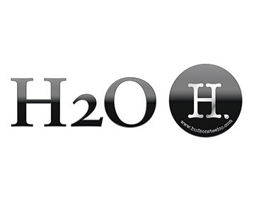 H2O Bike Logo