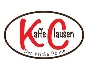 Kaffe Clausen Logo