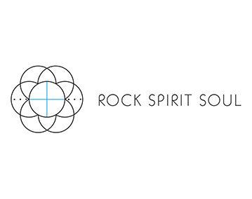 Rock Spirit Soul Logo