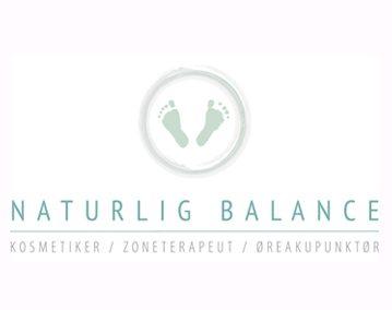 Naturlig Balance Logo