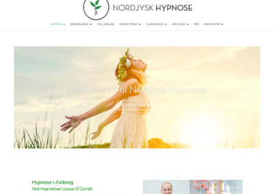 Nordjysk Hypnose