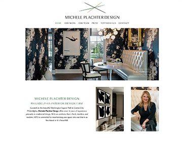 Michele Plachter Design