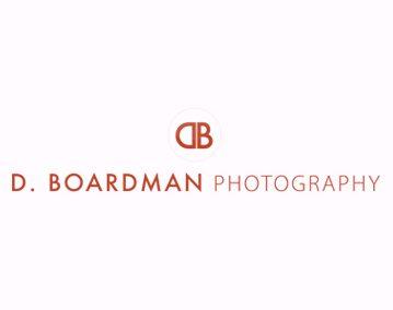 Deborah Boardman Photography Logo